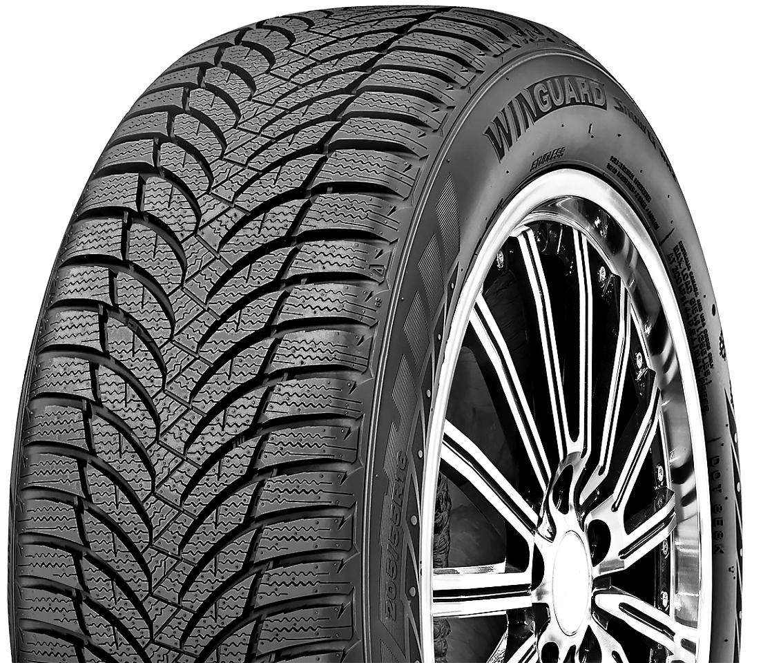 Nexen WinGuard Snow'G WH2 185/60 R14 82T