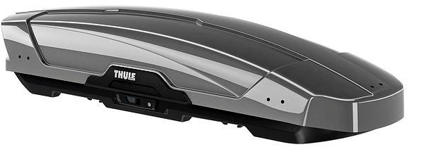 Strešný box Thule Motion XT Sport Titan