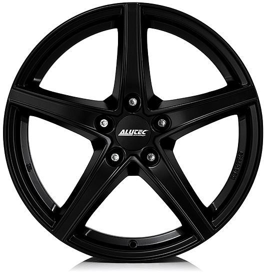Alutec Raptr Racing Black SCH