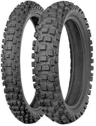 Dunlop GeoMax MX71 110/90-19 62M R TT A