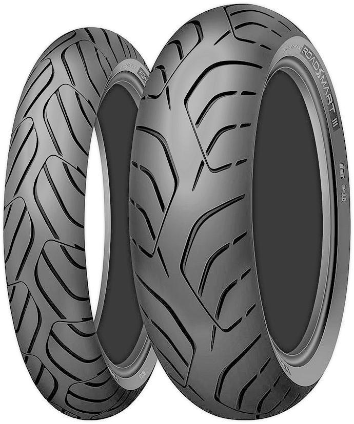 Dunlop SportMax RoadSmart 3 120/70 ZR17 58W F TL