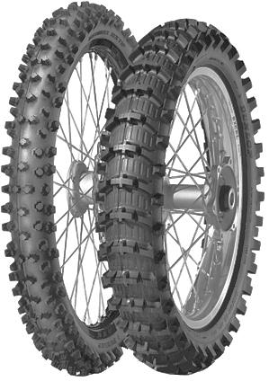 Dunlop GeoMax MX11 90/100-14 49M R TT