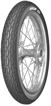 Dunlop F17 100/90-17 55S F TL