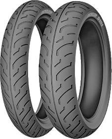 Dunlop D451 100/80-16 50P F TL