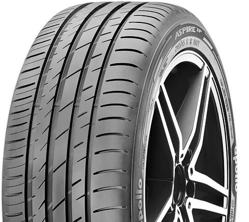 Apollo Aspire XP 235/65 R17 108V XL FSL