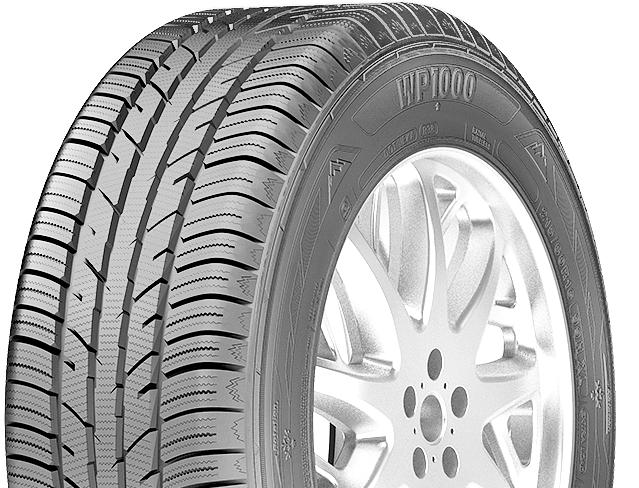 Zeetex WP1000 185/60 R15 88T XL M+S 3PMSF