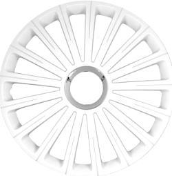 Puklice Radical Pro White 13