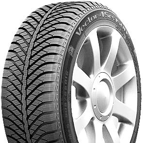Goodyear Vector 4Seasons 205/55 R16 94V XL AO M+S 3PMSF