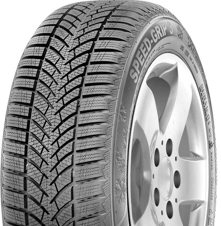 Semperit Speed-Grip 3 SUV 255/55 R18 109V XL FR M+S 3PMSF
