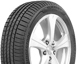 Bridgestone Turanza T005 165/65 R14 79T
